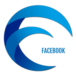 Finde uns auf Facebook